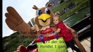 Jacob og Mikkel