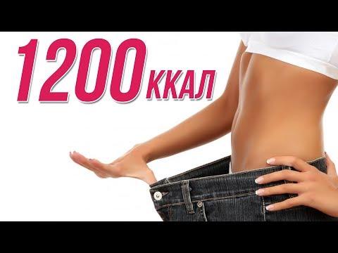 Норма калорий для Похудения | Диетолог