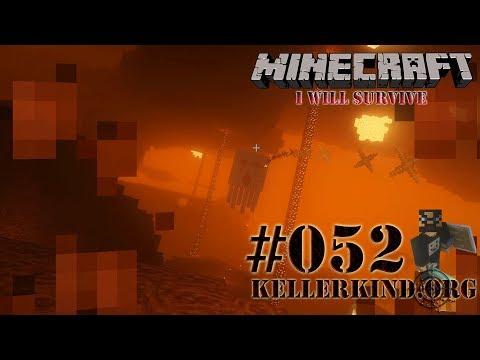Ghastige Angelegenheit ★ #052 ★ EmKa plays Minecraft: I will survive [HD|60FPS]