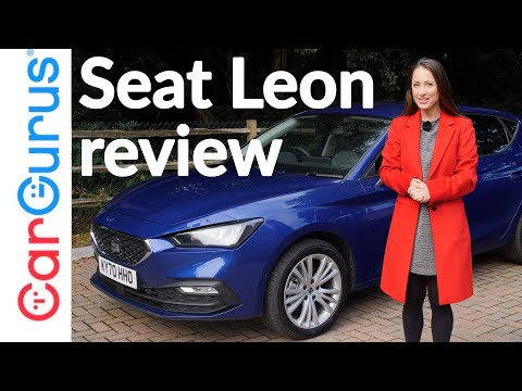 Seat Leon 2020 Review: Can the latest Leon out-Golf the Golf? | CarGurus UK