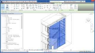 Advanced Revit Architecture 2014 Tutorial | 3D Callout Views
