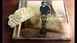 Fine again - Anthony Hamilton  *coaster380*