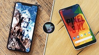 Apple iPhone XS Max vs Google Pixel 3 XL: Choose Wisely