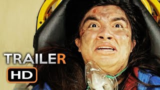 THE PACKAGE Official Trailer 2 (2018) Netflix Comedy Movie HD
