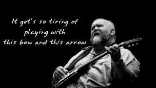 John Martyn - Glory Box (HQ) with Lyrics