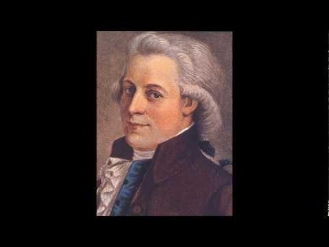Mozart - Symphony No. 25 in G minor, K. 183 �omplete]