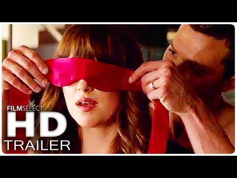 Download FIFTY SHADES FREED Trailer 2 (Extended) 2018