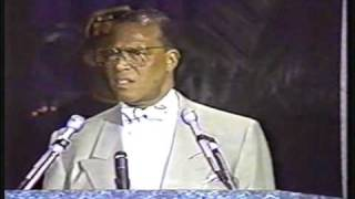 Minister Farrakhan - Who is the Original Man? The Asiatic.....