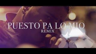 Puesto Pa Lo Mio (Remix) - Dvice (Video)