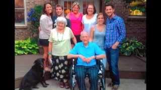 Carl Smith | Funeral Service Tribute Video | New Philadelphia, Ohio