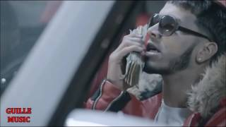 Anuel-AA Ft Ñengo Flow - Me Compre Un 47 (Video By Guillo) RealG4Life