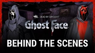 Dead by Daylight | Ghost Face behind-the-scenes