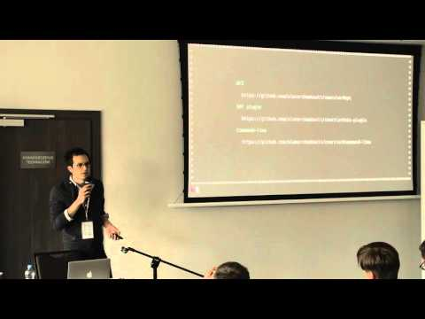 Easy dependency management with coursier