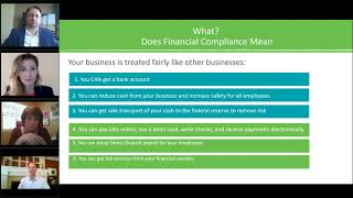 Navigating Financial Compliance in the Cannabis Industry