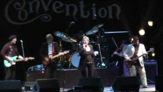 "Fairport Convention Liege & Lief Lineup Cropredy 2007 ""Matty Groves"""