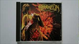 Abramelin - Misfortune