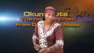 OKUMATETE  By Onyieche Idris -Ebira Music video