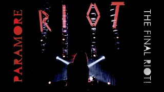 Paramore - The Final Riot! (Full Concert) 1080p HD