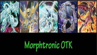 YGOPRO - Morphtronic Synchro OTK