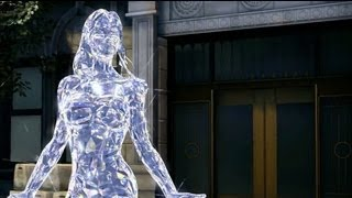 Marvel Heroes - Emma Frost
