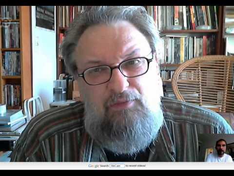 Vidéo de R.M. Guéra