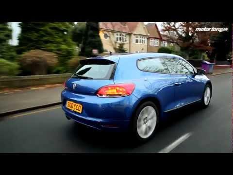 Volkswagen Scirocco vs Vauxhall Astra GTC 2013