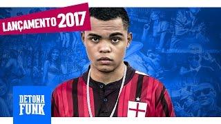 MC Nego da VM - Minha Cota (DJ Mano Alves) Lançamento 2017