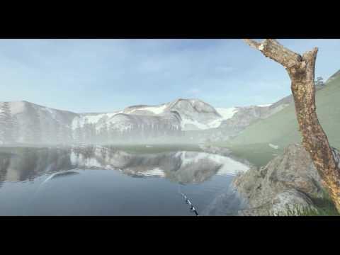 Ultimate Fishing Simulator - Trailer #2 thumbnail