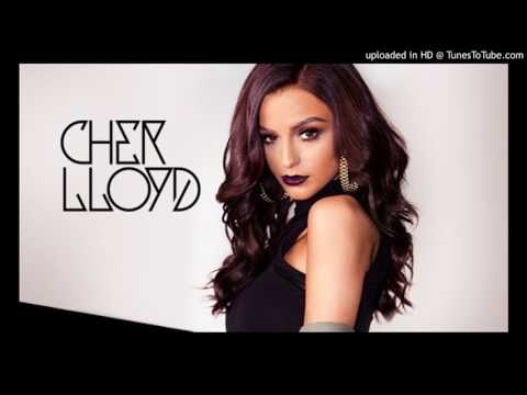 Cher Lloyd Ft. Chris Rene – One Of Us