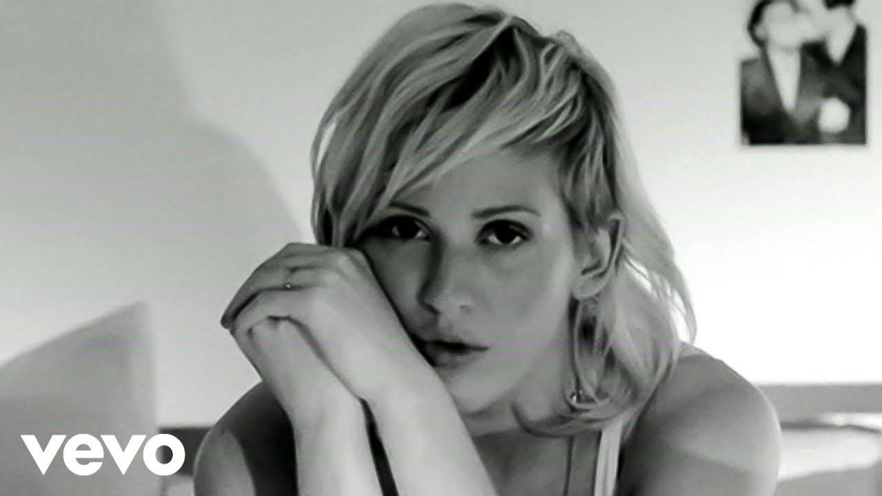 Video Y Letra De Figure 8 Ellie Goulding