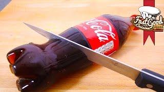 Recette pour faire un Bonbon XXL Coca-Cola