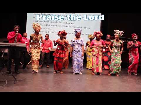 Praise & Worship Music by ECWA