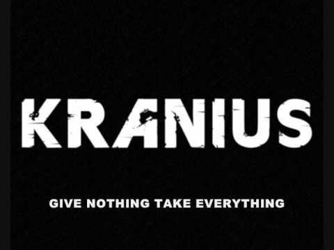 KRANIUS - NEW ALBUM PROMO