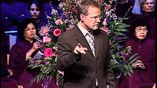 Pastor Randy Roberts:  Part 5 - The Best Thing You Can Do For Your Family (2011)