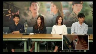 DotS DVD Cut Director Grup Commentary English Sub - Wine Kiss