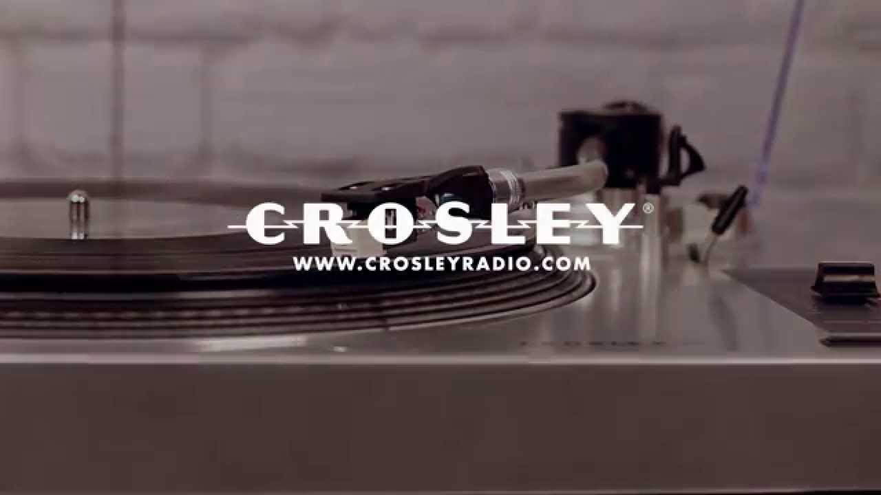 How to Change a Crosley NP5/NP3/NS-1 Needle