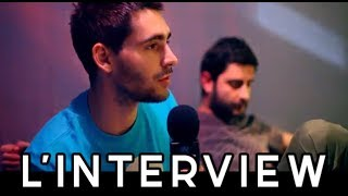 DIXIT MAGAZINE | INTERVIEW DE N'TO ET WORAKLS (HUNGRY MUSIC)
