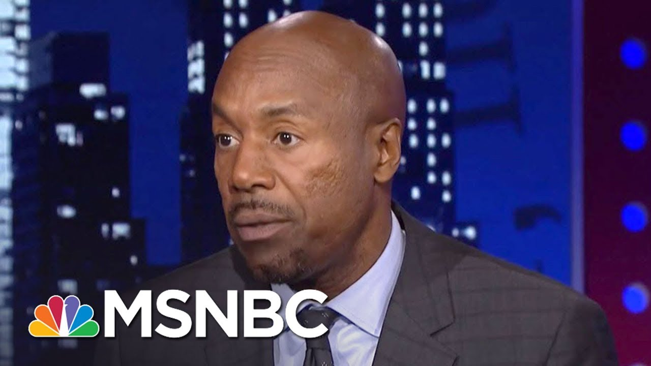 Ex-U.S. Attorney: Robert Mueller Probe Likely To Go 'Well Into 2019' | The Last Word | MSNBC thumbnail
