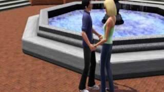 Theory of a Deadman - Little Smirk (Sims 3)
