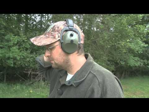 Fieldsports Britain – Ear defenders + pigeons over peas + partridges  (episode 80)