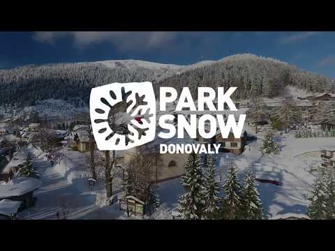 #DONOVALY - zimná dovolenka pre každého! - © PARK SNOW Donovaly