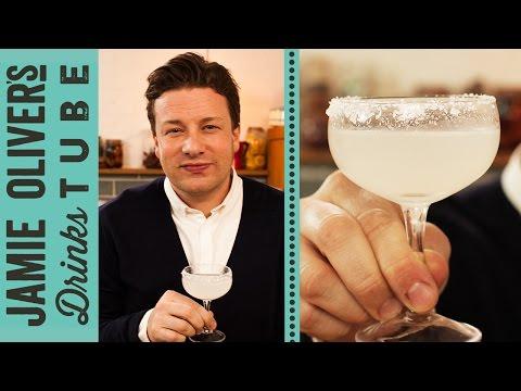 Video Margarita Cocktail | Jamie Oliver