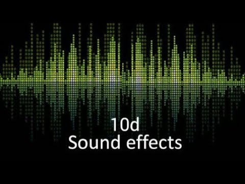 [READ THE DESCRIPTION]  10d effects on DESPACITO amazing experience