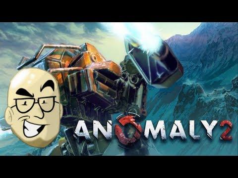 anomaly 2 pc gameplay