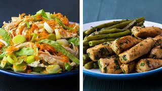 13 Healthy Chicken Recipes For Weight Loss
