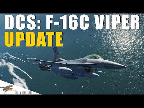 Download DCS: F-16C Viper Update - 27 November 2019 Mp4 HD Video and MP3