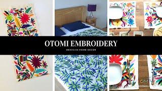 Otomi Textiles
