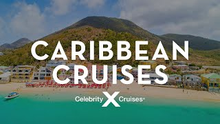 Celebrity Cruises: Southern, Western, & Eastern Caribbean