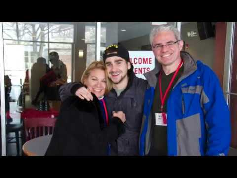 Lake Forest College Family Weekend Promo