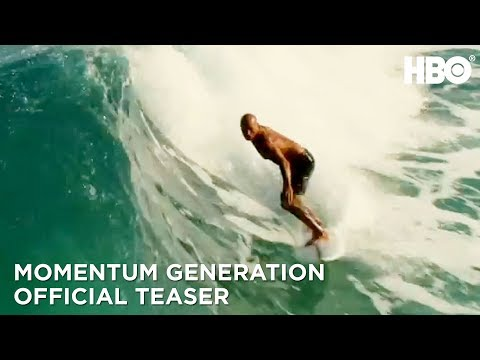 Momentum Generation Movie Trailer